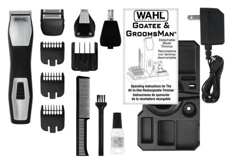 wahl centrallatin america eng domestico trimmers groomsman pro