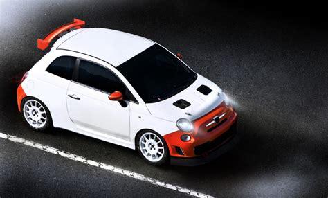 Fiat 500 Spoiler by 2012 Fiat 500 Spoiler 2013 Fiat 500 Rear Wing Cavallino