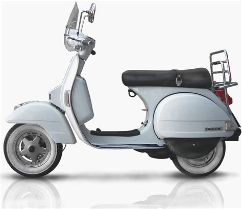 vespa px 125 vespa px 125 30th anniversary scooter news and reviews