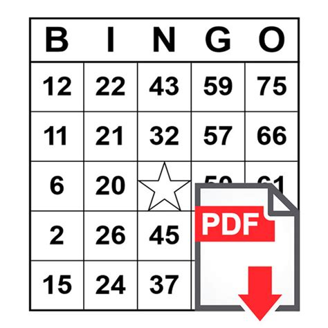 imprimir cartelas de bingo arquivo