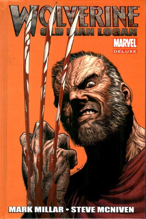 Top 10 Best Wolverine Comics Ever  Scifinow  The World's