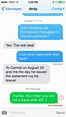 Dirty Truth Or Dare Questions Over Text Message - Exemple ...