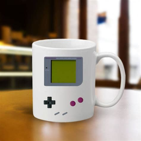 gameboy coffee mug gadget flow