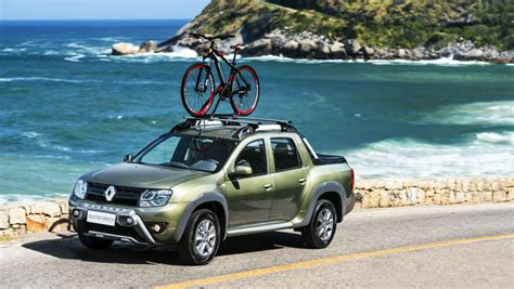 Renault Duster Usa by Renault Duster Oroch The South America To Conquest