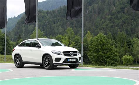 Review Mercedes Gle Class by 2016 Mercedes Gle Class Coupe Review Autoguide