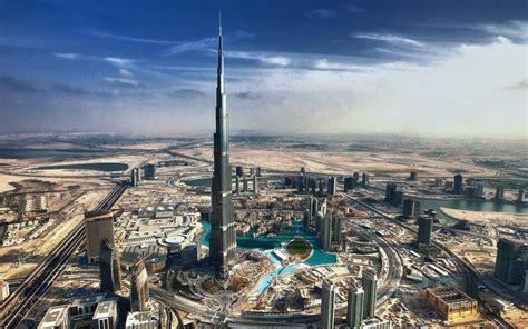 Lovely Burj Khalifa Dubai Wallpapers