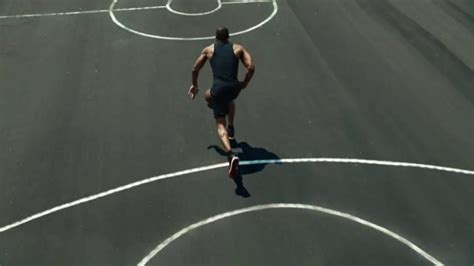 Air Jordan Xxxi Tv Commercial Runway Featuring Russell