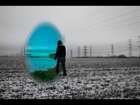 El Misterio Del Hombre Que Viajo A Una Dimensión Paralela