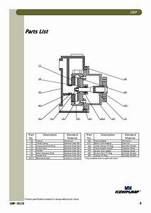 Oil Skimmer Parts Diagram  U2022 Downloaddescargar Com