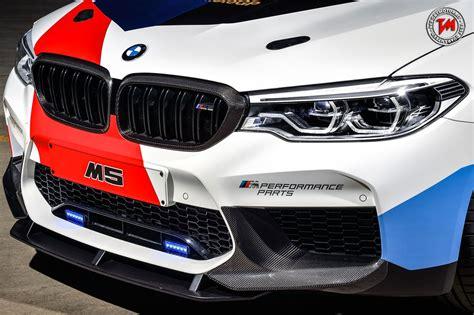 si鑒e auto safety rinnovato il sodalizio tra bmw e motogp bmw m5 motogp safety car