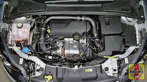 Ford Focus  2011 - 2014  1 0 - Opening The Bonnet