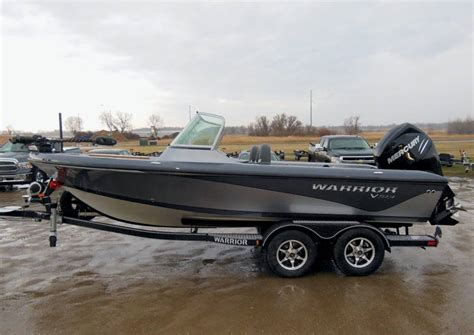 Warrior Boats Minnesota by Warrior Boats Inc Home