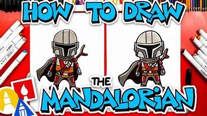 Draw Mandalorian Wars Hub Artforkidshub Wing