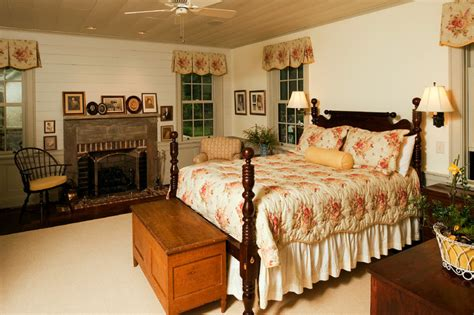 rustic farmhouse bedroom rustic elegance durham nc farmhouse bedroom raleigh by steven paul whitsitt photography
