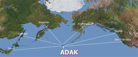 adak earthquake alaska earthquake center
