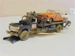 Plastic Model Kits Cars and Trucks