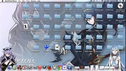 Waifu Desktop