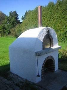 die 25 besten ideen zu holzbackofen bauen auf pinterest With französischer balkon mit pizza steinofen garten