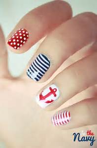 Cute fashion nail art design polish nails pretty