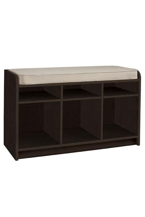 Living Spaces Storage Bench by Martha Stewart Living Storage Bench 55 Apartment Inspo