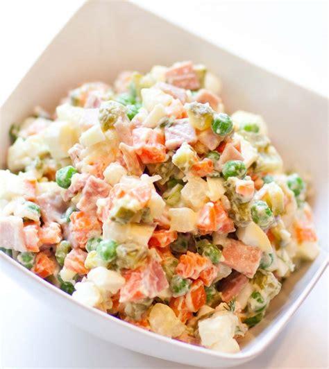 Olivier Russian Potato Salad Tatyanas Everyday Food Watermelon Wallpaper Rainbow Find Free HD for Desktop [freshlhys.tk]