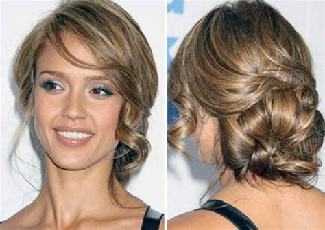 Mother Of The Bride Updos For Long Hair Pictures : Fashion