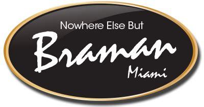 Braman Miami  Miami, Fl Lee Evaluaciones De Consumidores