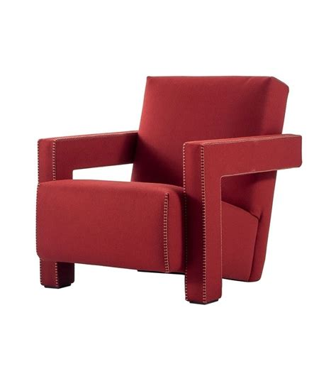 Poltrona Cassina by 637 Utrecht Cassina Poltrona Xl Milia Shop