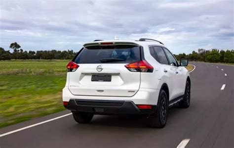 2020 Nissan X Trail by 2020 Nissan X Trail Review Facelift Price 2020 2021