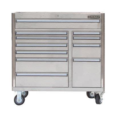 steel kitchen cabinets for 1000 ideas about stainless steel tool chest on 8339
