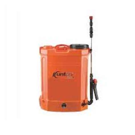 Buy Kunfun KF 19 - 18 liters Battery Sprayer Online at ...