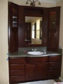 kitchen cabinet refacing ideas get a new bathroom vanity woodwork creations