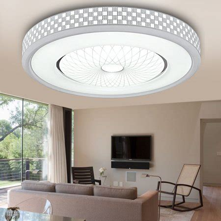 Led Light Room Size by 11 8 Inch Led Ceiling Light Fixture L Flush Mount