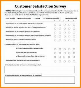 restaurant satisfaction survey sample (10) | Restaurant ...