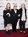Martin Scorsese and Helen Schermerhorn Morri Photos Photos ...