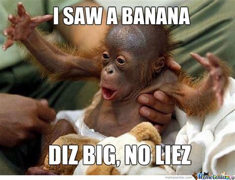 Banana Meme - banana banana banana by olgaperts meme center