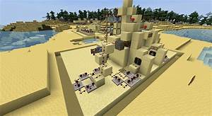 Minecraft java vsm