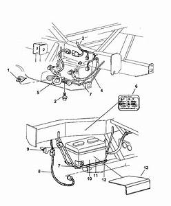 2004 Dodge Viper Wiring Diagram