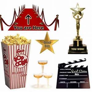 Fiesta de 15 como Oscars Glam15
