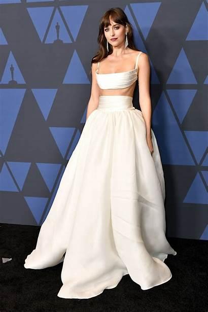 Dakota Johnson Governors Awards American Hollywood 11th