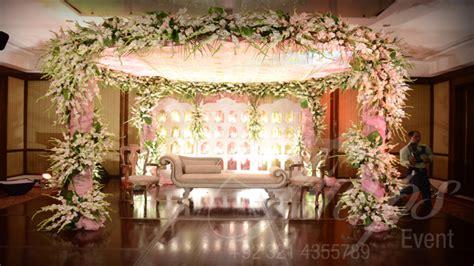 latest stage decoration  wedding stage decoration