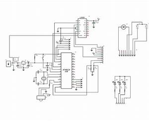 Automations Motor Control Circuits Dc Servomotor