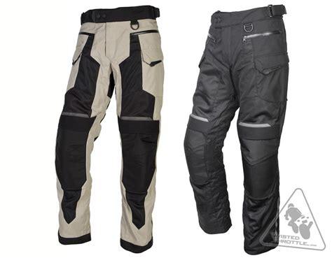 Scorpion Exo Yuma Men's Motorcycle Pants