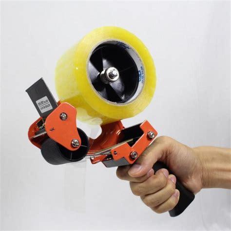 hand sealing device tape cutter packing machine cutting machine  mm tape dispenser