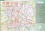 廣州市地圖 - 廣東旅遊地圖 中國地圖 - 美景旅遊網