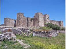 Castillo de Trujillo, Cáceres