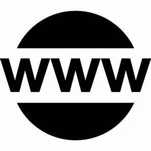 world wide web Icon - Page 2