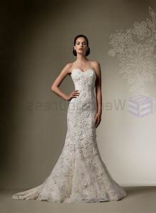 trumpet wedding dresses with sweetheart neckline Naf Dresses