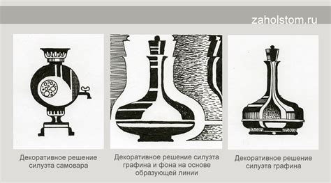 Декоративная композиция в художественной школе 7 ключевых