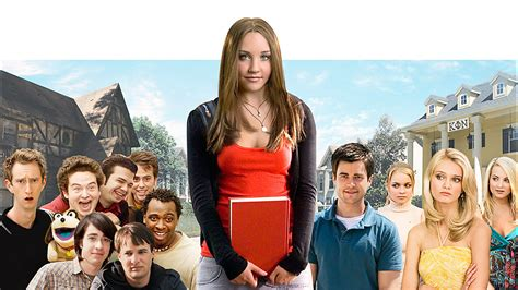 Picture Of Sara Paxton In Sydney White Ti4u1413393403